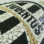 mosaico su commissione